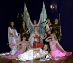 The Royale Bellydance Company Melbourne